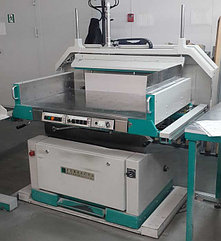 Вибросталкиватель (джоггер) Perfecta SA 110 A б/у 2001г