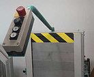 Perfecta SL 10 P б/у 2001г - лифт-стапелеподъемник, фото 5