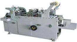 Окошковклеивающая машина для конвертов Envelop-380