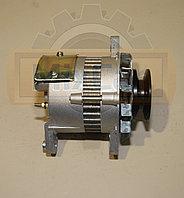 Генератор на двигатель Komatsu 4D95 (24V/35A )