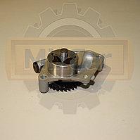 Масляный насос на погрузчик Komatsu FD30 (4D98E)