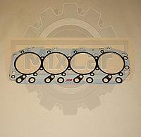 Прокладка ГБЦ для двигателя Isuzu 4JG2, фото 1