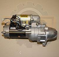 Стартер   255J001 (24V 5.5KW 12T), фото 1