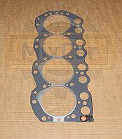 Прокладка ГБЦ на двигатель Nissan BD30, фото 1
