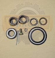 Ремкомплект бокового шкворня для погрузчика Toyota 7-8F15/30 , фото 1