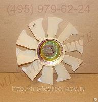Крыльчатка вентилятора на двигатель Mitsubishi S4S