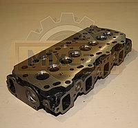 ГБЦ на двигатель Toyota 1DZ, фото 1