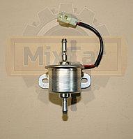 Электрический топливный насос на двигатель Kubota V3300, фото 1