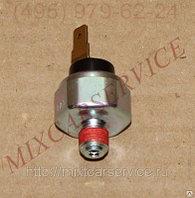 Датчик давления масла на экскаватор Yanmar Vio50, двигатель Янмар 4TNV88
