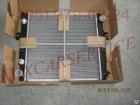 Радиатор для вилочного погрузчика