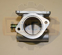 Корпус термостата на двигатель isuzu c240, фото 1