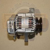 Генератор на двигатель Kubota V2403 12V/50Amp , фото 1