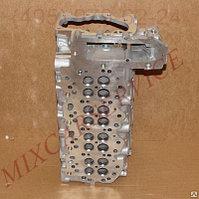 ГБЦ на экскаватор гусеничный Komatsu PC 210-8