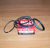 Кольца поршневые для погрузчика Hangcha CPCD20N RW-6.