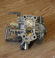Карбюратор для погрузчика Caterpillar, двигатель 4G63
