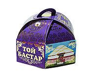 """Чай """"Той бастар"""" в подарочной коробочке (бонбоньерке), 9 см"""