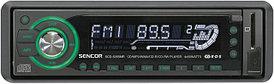 Автомагнитола SENCOR SCD 5055 MR.