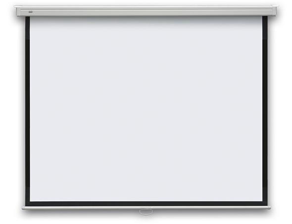 Настенный проекционный экран POP EP1014/43