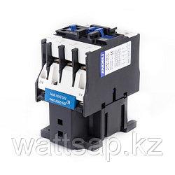 Контактор, ANDELI, CJX2-D18 AC 220V, (аналог КМИ-11810)