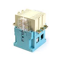 Контактор, ANDELI, CJ20-100, AC 220V, (аналог ПМ12-100), фото 1