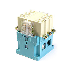 Контактор, ANDELI, CJ20-100, AC 220V, (аналог ПМ12-100)