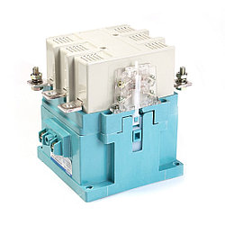 Контактор, ANDELI, CJ20-160, AC 220V, (аналог ПМ12-160)