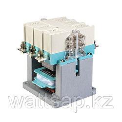 Контактор, ANDELI, CJ20-250, AC 220V, (аналог ПМ12-250)