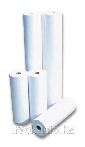 Бумага рулонная 128гр матовая (91,4см*50м)