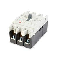 Автоматический выключатель, WINSTON, WCM1-225L 3P 125A
