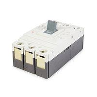 Автоматический выключатель, WINSTON, WCM1-630M 3P 630A, фото 1