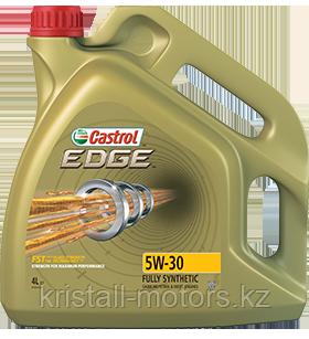 Масло моторное Castrol EDGE 5W-30 208L на разлив с бесплатной заменой