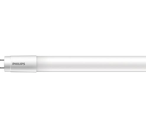 Лампа LEDtube ESSENTIAL Philips свет теплый