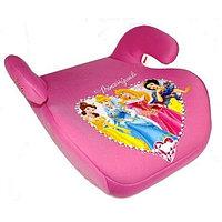 Детское автокресло-бустер. Disney Princess
