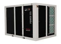 Компрессор винтовой электрический 15 кубов 7,5 атм, фото 1