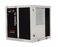 Компрессор винтовой электрический 21 кубов 10 атм, фото 1