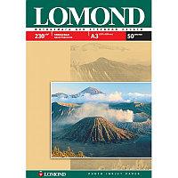 Бумага А4 120 Lomond матовая для струйн. принт.