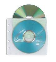 Конверт для 2 CD