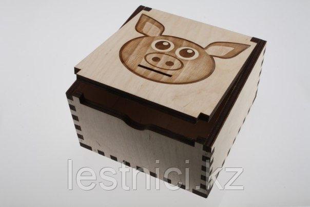 Изготовление коробчек