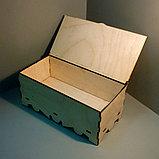 Изготовление коробчек , фото 2