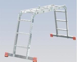 Лестница-трансформер 4х4 Krause