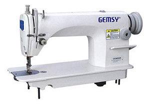 Одноигольная прямострочная швейная машина Gemsy GEM 8900