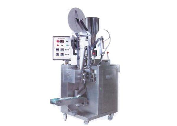 Автомат по фасовке в фильтр-бумагу с ниткой и биркой