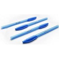 Ручка Сello Liner, 0,6мм красная