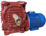 Мотор-редуктор 4МЦ2С, 1МПз2, МПО2М,2МВз, МРЧ