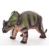 Игрушка Фигурка динозавра, Центрозавр 17*43 см