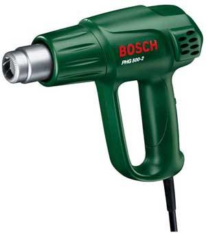 Фен технический PHG 500-2 (060329А008)
