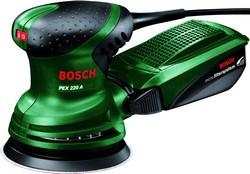 Машинка шлифовальная  PEX 220A (0603378020)