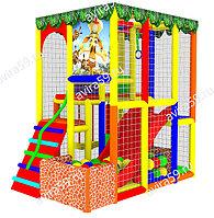 Детский игровой лабиринт. Джунгли, фото 1