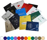 Пакеты с логотипом, фото 1