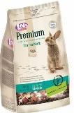Lolo Pets Корм для кроликов. ПРЕМИУМ LO-70122 Lolo Pets, фото 1